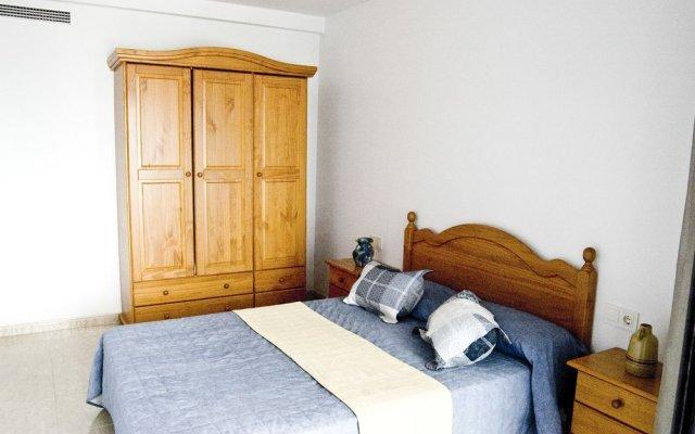 Отель Apartaments AR Caribe Испания, Льорет-де-Мар - отзывы, цены и фото номеров - забронировать отель Apartaments AR Caribe онлайн вид на фасад