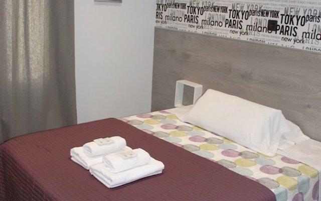 Отель Fuencarral Rooms комната для гостей