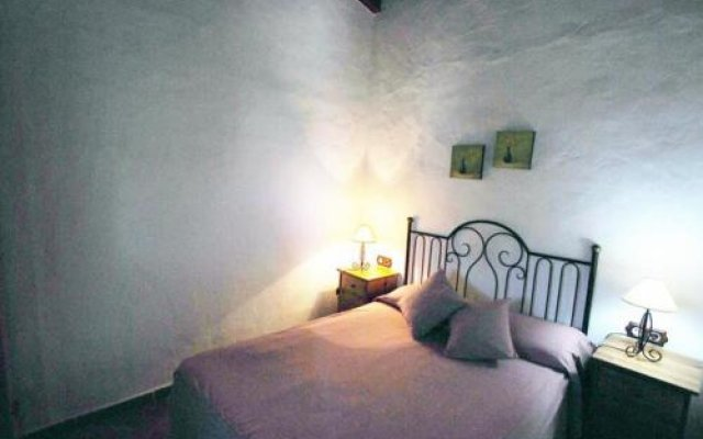 Отель Casas Con Piscina En Roches Испания, Кониль-де-ла-Фронтера - отзывы, цены и фото номеров - забронировать отель Casas Con Piscina En Roches онлайн комната для гостей