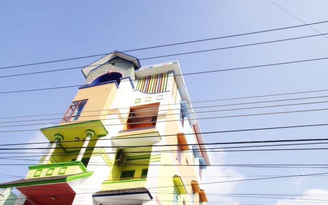 Le Plateau Hostel Dai Lanh