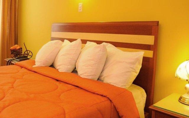 Hotel San Andrés 2