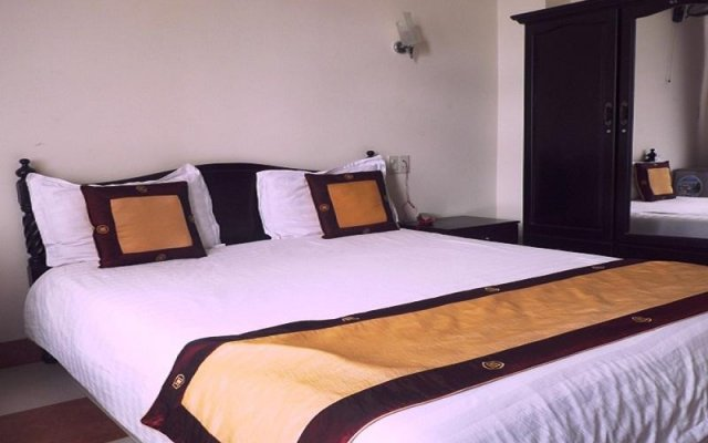 Phuong Hanh Ii Hotel Далат комната для гостей