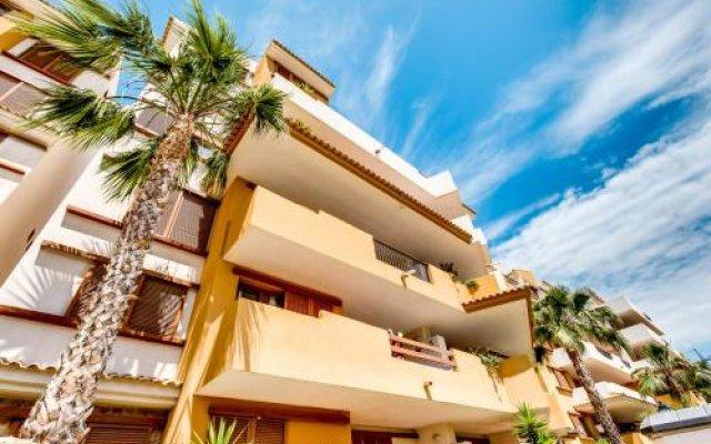Отель La Recoleta Испания, Ориуэла - отзывы, цены и фото номеров - забронировать отель La Recoleta онлайн вид на фасад