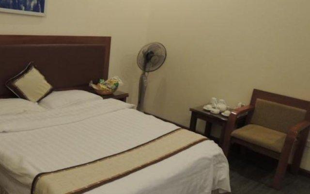 Отель Mai Villa - Mai Ly Guest House комната для гостей