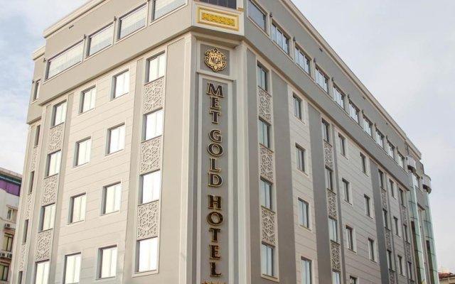 Met Gold Hotel Турция, Газиантеп - отзывы, цены и фото номеров - забронировать отель Met Gold Hotel онлайн вид на фасад