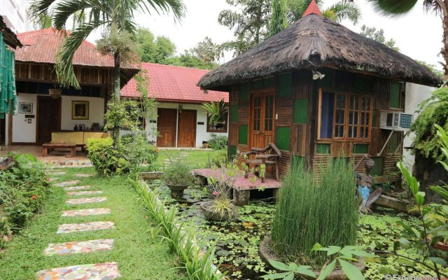 The Lotus Garden Hotel