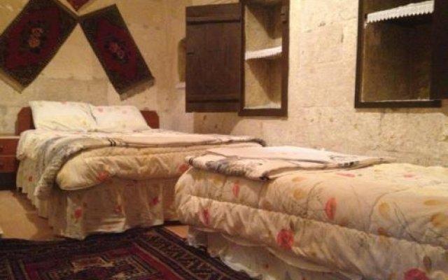 Отель Dar Konak Pansiyon комната для гостей