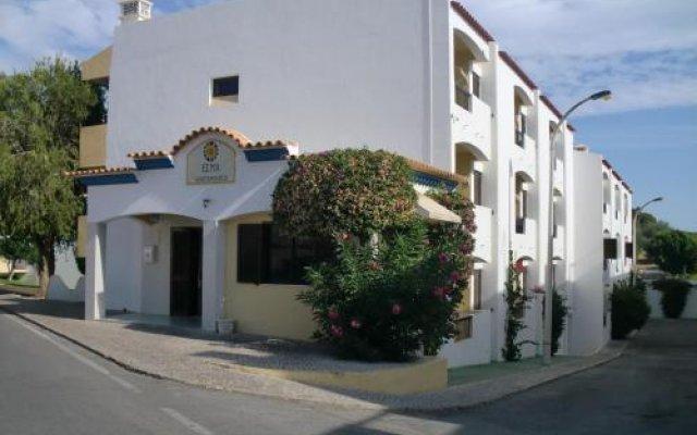 Отель Apts Elma вид на фасад