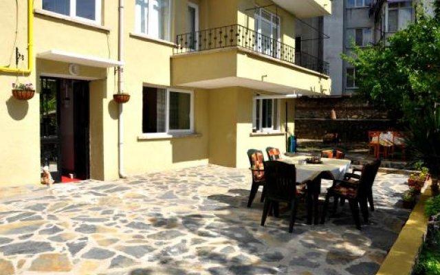 Adalı Hotel Турция, Эдирне - отзывы, цены и фото номеров - забронировать отель Adalı Hotel онлайн