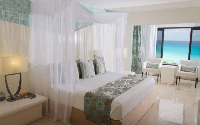 Now Emerald Cancun (ex.Grand Oasis Sens)