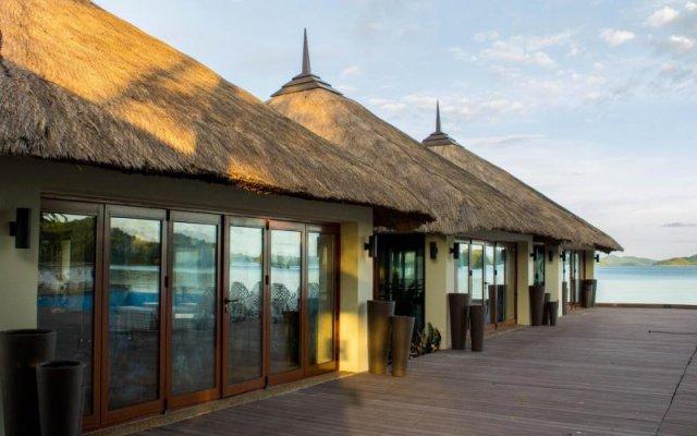 Huma Island Resort & Spa