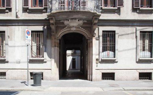 Hemeras Boutique House Montenapoleone