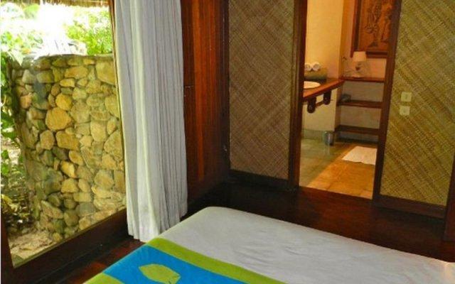 Отель Enjoy Villa Pool And Beach Французская Полинезия, Папеэте - отзывы, цены и фото номеров - забронировать отель Enjoy Villa Pool And Beach онлайн комната для гостей