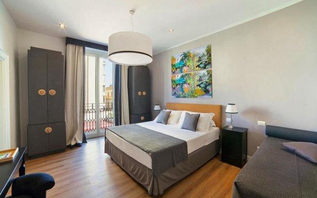Отель Colorado Италия, Флоренция - отзывы, цены и фото номеров - забронировать отель Colorado онлайн комната для гостей