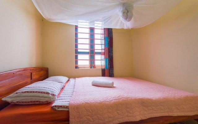 Отель The Hoi An Hippie House комната для гостей