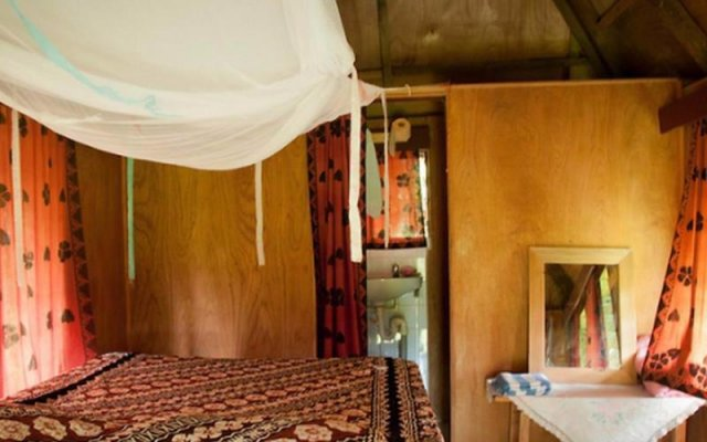 Отель Navala Home Stay спа