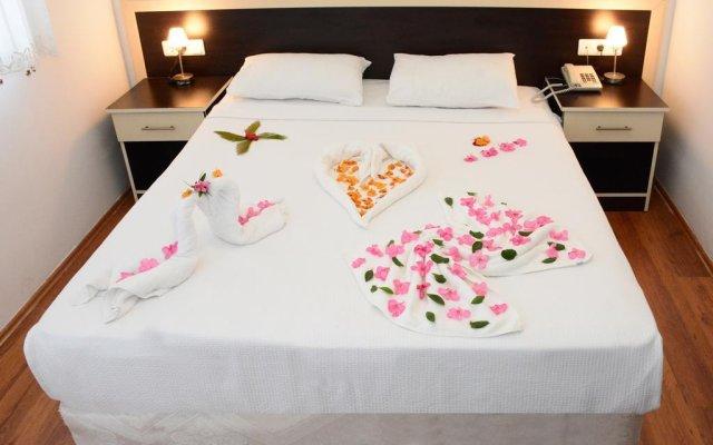 Отель Costa Bianca Otel - All Inclusive комната для гостей