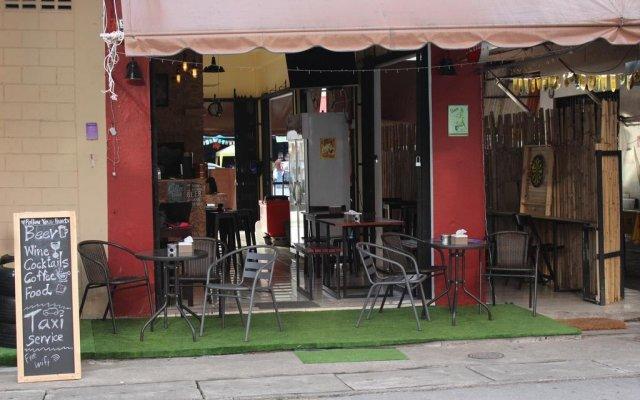 Follow Your Heart Hostel & Cafe