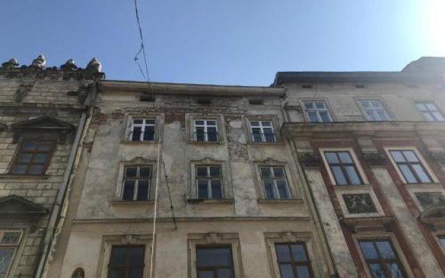 Гостиница Vysoka Khata Украина, Львов - отзывы, цены и фото номеров - забронировать гостиницу Vysoka Khata онлайн вид на фасад