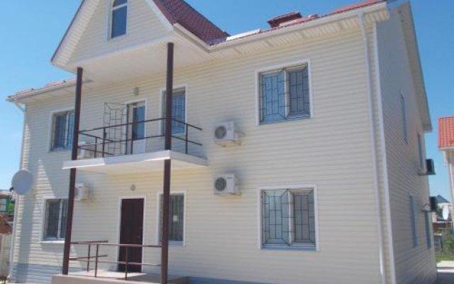 Гостиница Oasis Украина, Приморск - отзывы, цены и фото номеров - забронировать гостиницу Oasis онлайн вид на фасад