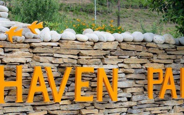 Haven Resort in Paro, Bhutan from 340$, photos, reviews - zenhotels.com hotel front