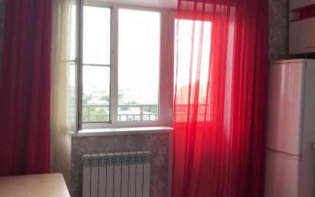 Apartment on Savushkina 6 7