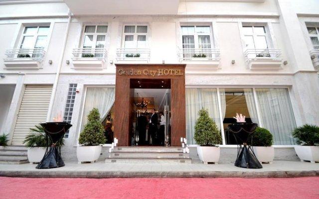 Golden City Hotel & My Spa 0