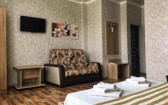 Hotel Bagdasarini комната для гостей