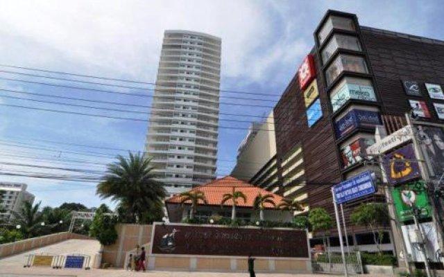 Отель Viewtalay 6 rental by owners вид на фасад