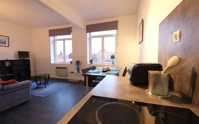 Spacieux Appartement 3 Chambres 1
