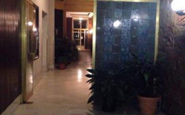Отель La casa di Giulia - Tre Acca T вид на фасад