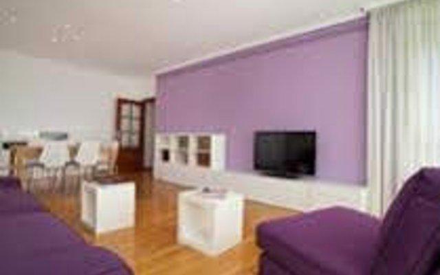 Отель Sants-Les Corts: Galileu Барселона комната для гостей