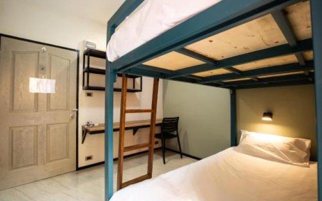 Отель Kaelyn Cozy Living Таиланд, Бангкок - отзывы, цены и фото номеров - забронировать отель Kaelyn Cozy Living онлайн сейф в номере