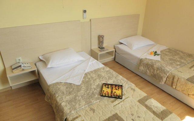 Отель Harmony Hills Complex Болгария, Балчик - отзывы, цены и фото номеров - забронировать отель Harmony Hills Complex онлайн вид на фасад