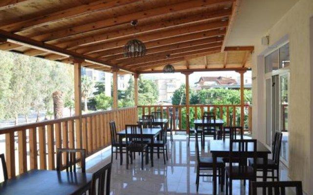 Отель Brilant Албания, Берат - отзывы, цены и фото номеров - забронировать отель Brilant онлайн вид на фасад