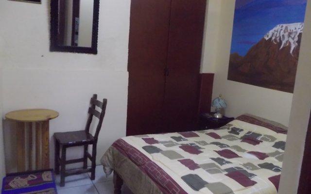 Hostal San Pancho 2
