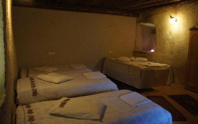 Monastery Cave Hotel Турция, Мустафапаша - отзывы, цены и фото номеров - забронировать отель Monastery Cave Hotel онлайн комната для гостей