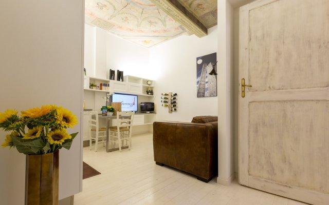 Отель R&B Guerrazzi Италия, Болонья - отзывы, цены и фото номеров - забронировать отель R&B Guerrazzi онлайн комната для гостей