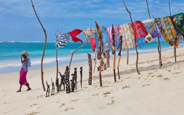 Elewana Afrochic Diani Beach