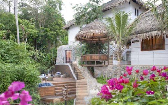 Отель Shanaya Residence Ocean View Kata