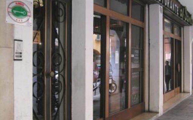 Отель Al Santo Италия, Падуя - 1 отзыв об отеле, цены и фото номеров - забронировать отель Al Santo онлайн вид на фасад