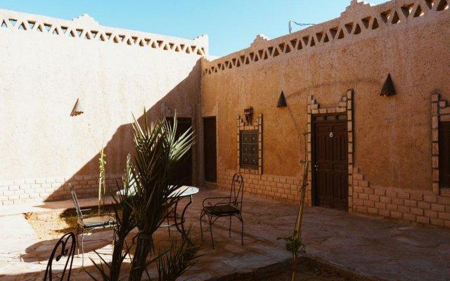 Отель Dune Merzouga Camp Марокко, Мерзуга - отзывы, цены и фото номеров - забронировать отель Dune Merzouga Camp онлайн вид на фасад