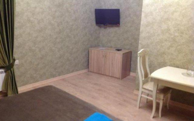 Hotel Sadko комната для гостей