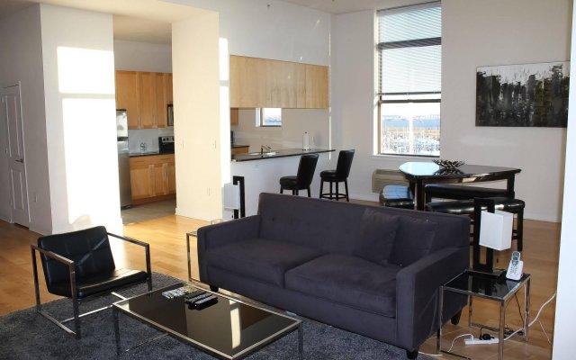 Отель Liberty View Suites at the Regent США, Джерси - отзывы, цены и фото номеров - забронировать отель Liberty View Suites at the Regent онлайн комната для гостей
