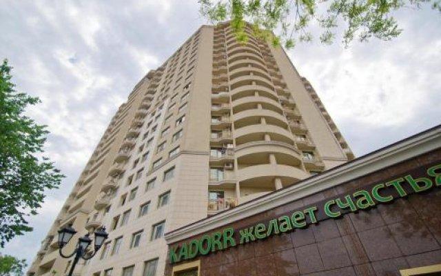 Отель Pearl With Sea View Одесса вид на фасад