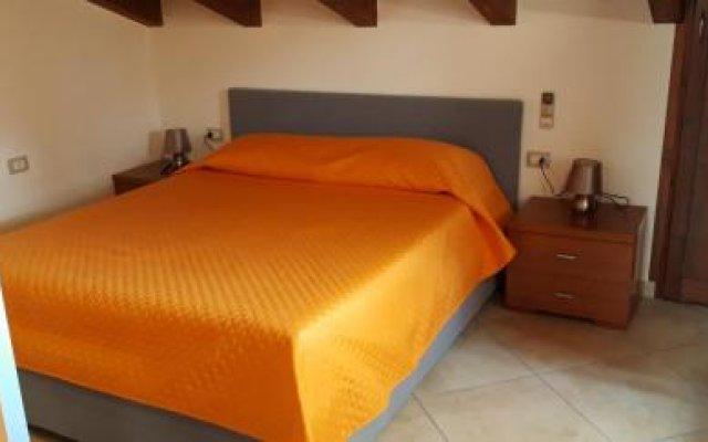 Отель Appartamento Кастельсардо комната для гостей