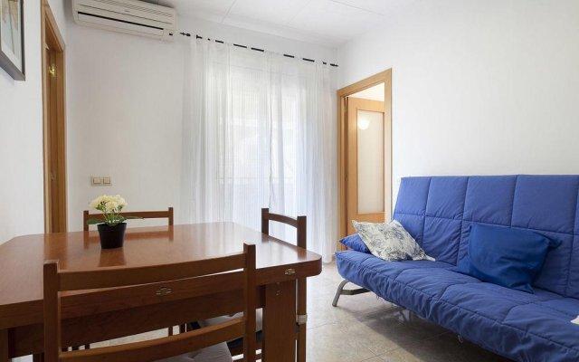 Отель Stay Barcelona Apartments Barceloneta Испания, Барселона - отзывы, цены и фото номеров - забронировать отель Stay Barcelona Apartments Barceloneta онлайн комната для гостей