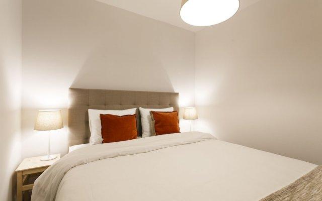 Отель Alfama - National Pantheon Португалия, Лиссабон - 1 отзыв об отеле, цены и фото номеров - забронировать отель Alfama - National Pantheon онлайн комната для гостей