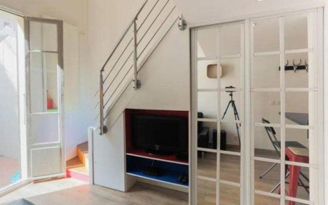 Отель Duplex Berlioz комната для гостей