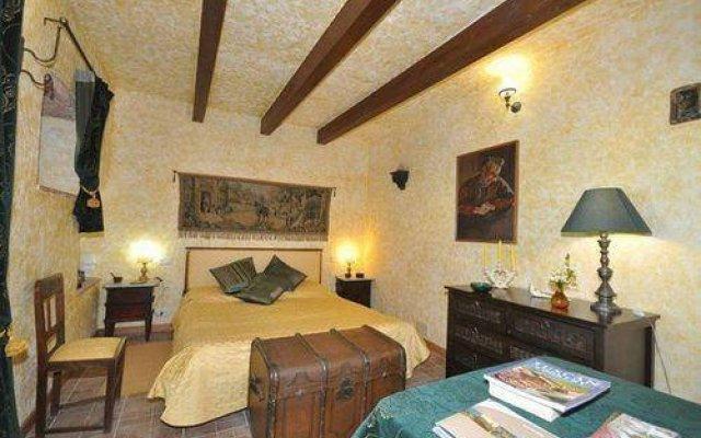 Отель Casa Giovanna Ареццо комната для гостей